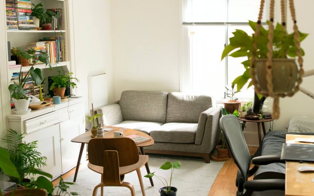 Creating Purposeful Spaces: Art + Functionality for Highly Sensitive People